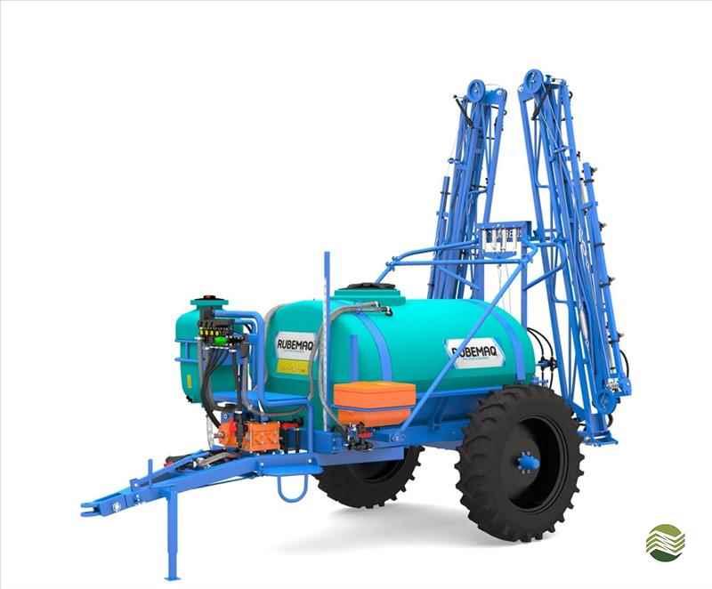 RUBEMAQ CROSS 2500  2020/2020 Terral Máquinas e Peças Agrícolas