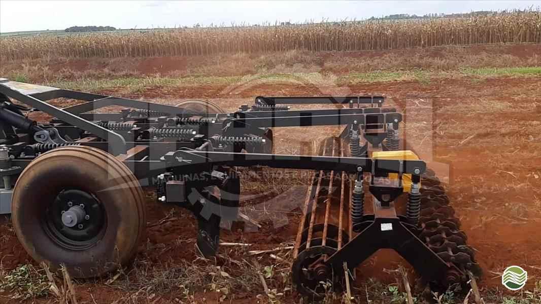 9 HASTES DISCO CORTE  de Terral Máquinas e Peças Agrícolas - CASCAVEL/PR