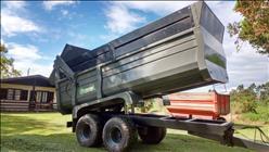 DISTRIBUIDOR CALCÁRIO 10000 Kg  2021 Terral Máquinas e Peças Agrícolas