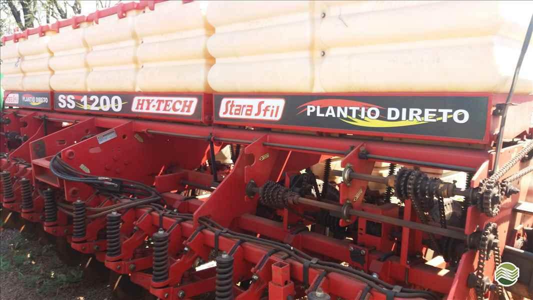 SFIL SFIL SS 12000  2004/2004 Terral Máquinas e Peças Agrícolas
