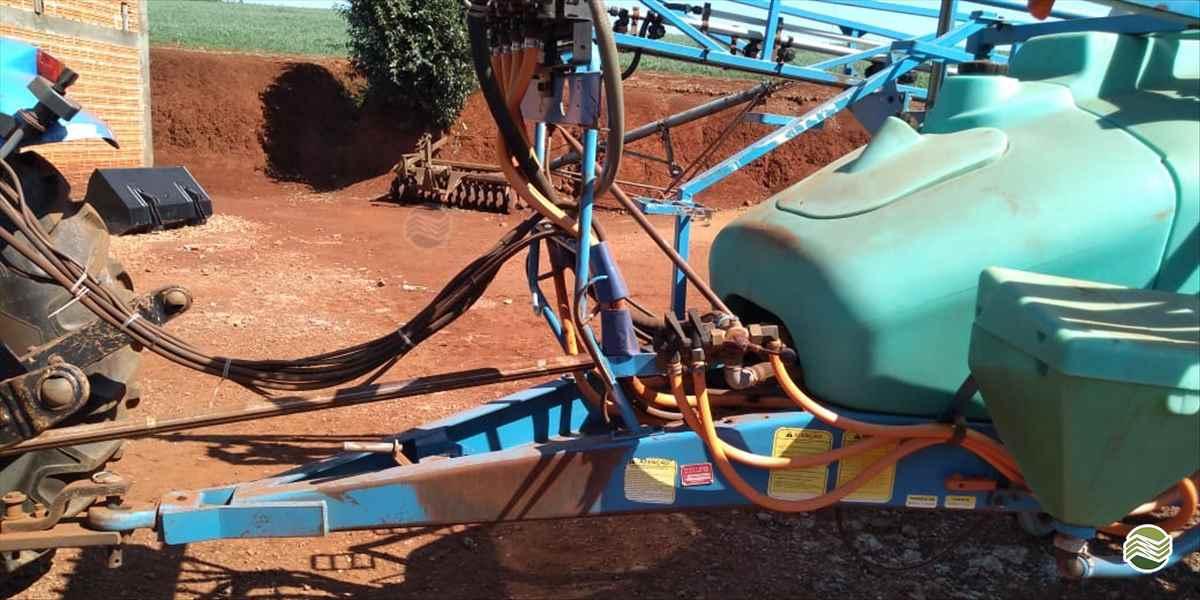MONTANA ECORANGER 2000  2002/2002 Terral Máquinas e Peças Agrícolas