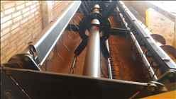 NEW HOLLAND TC 57  2001/2001 Terral Máquinas e Peças Agrícolas