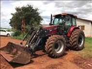 CASE CASE MX 180  2011/2011 Terral Máquinas e Peças Agrícolas