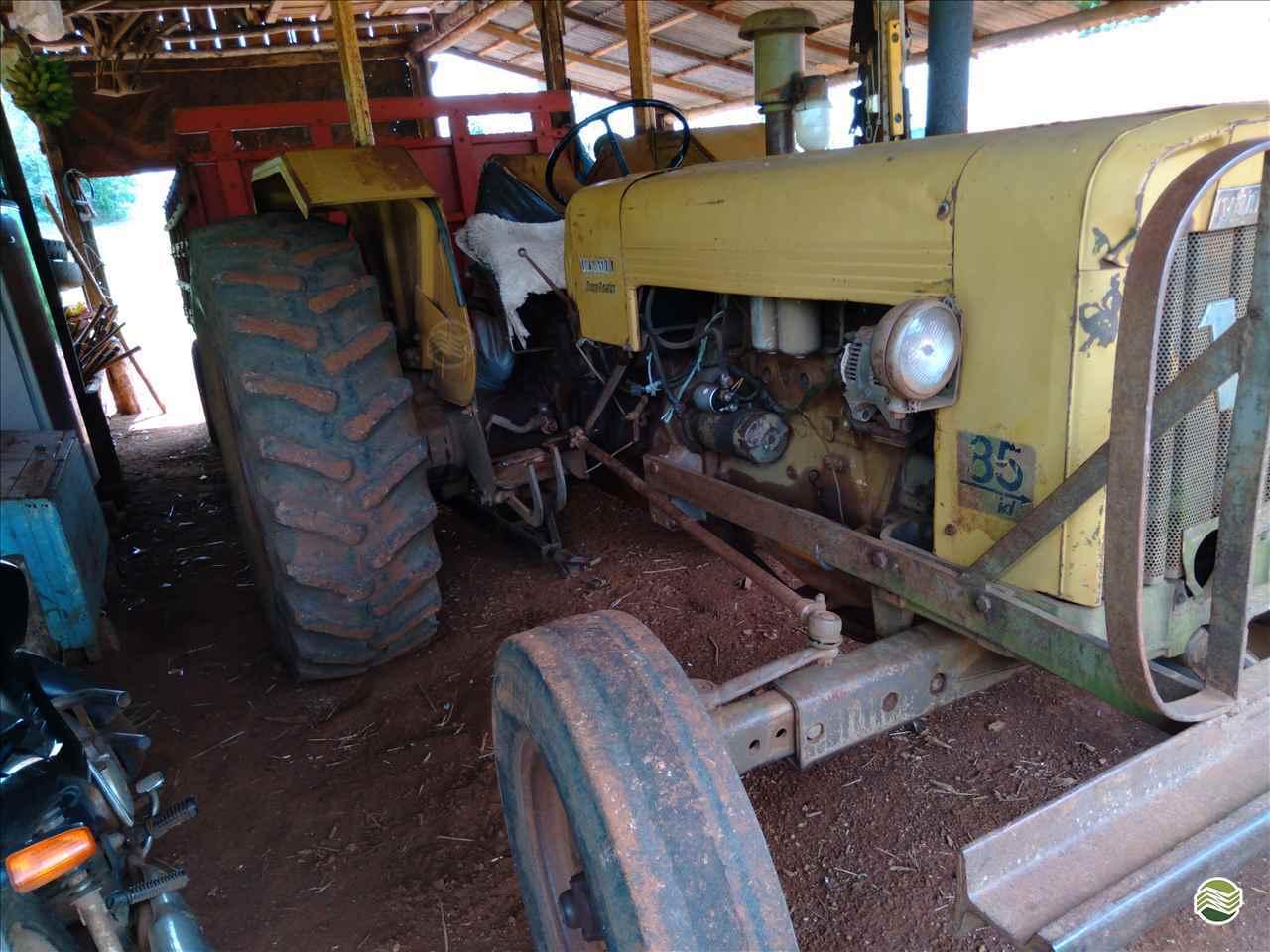 VALMET VALMET 85  1980/1980 Terral Máquinas e Peças Agrícolas