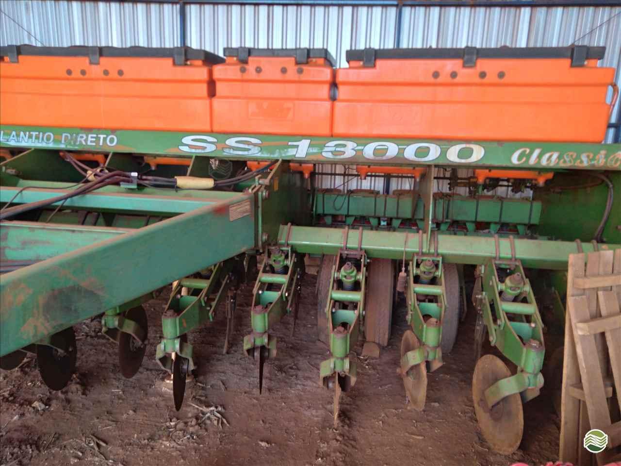 PLANTADEIRA STARA HY-TECH SS 12000 Terral Máquinas e Peças Agrícolas CASCAVEL PARANÁ PR