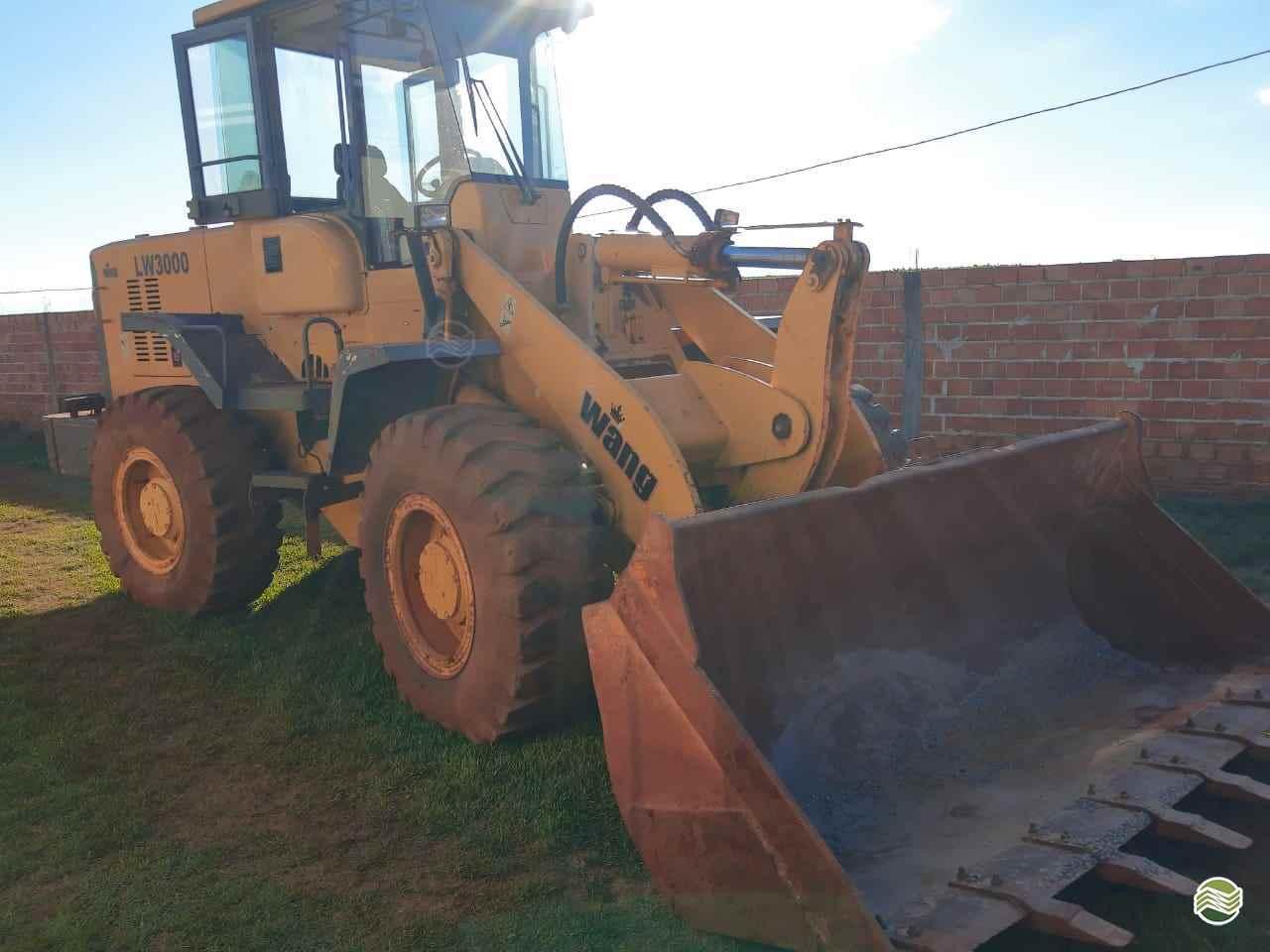 WANG LW3000  2011/2011 Rural Vendas