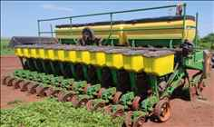 JOHN DEERE PLANTADEIRAS 1113  2014/2014 Rural Vendas