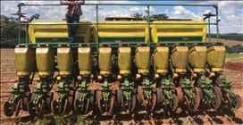 JOHN DEERE PLANTADEIRAS 1111  2011/2011 Rural Vendas