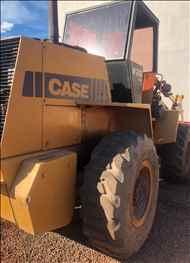 CASE W20B  1987/1987 Rural Vendas