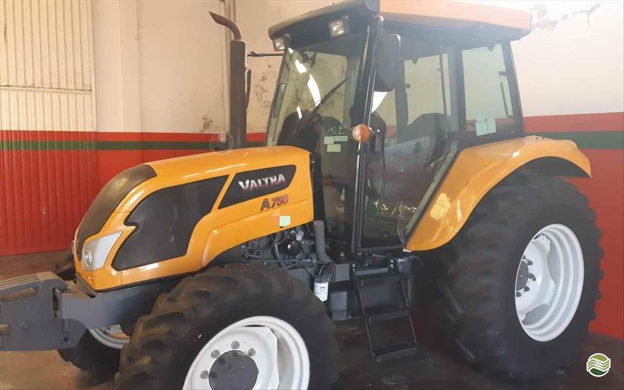 VALTRA A750 de Rural Vendas - TERRA ROXA/PR