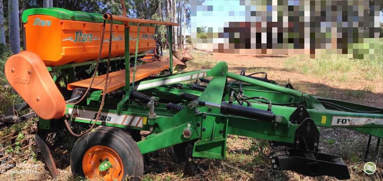 9 HASTES DISCO CORTE  de Rural Vendas - TERRA ROXA/PR