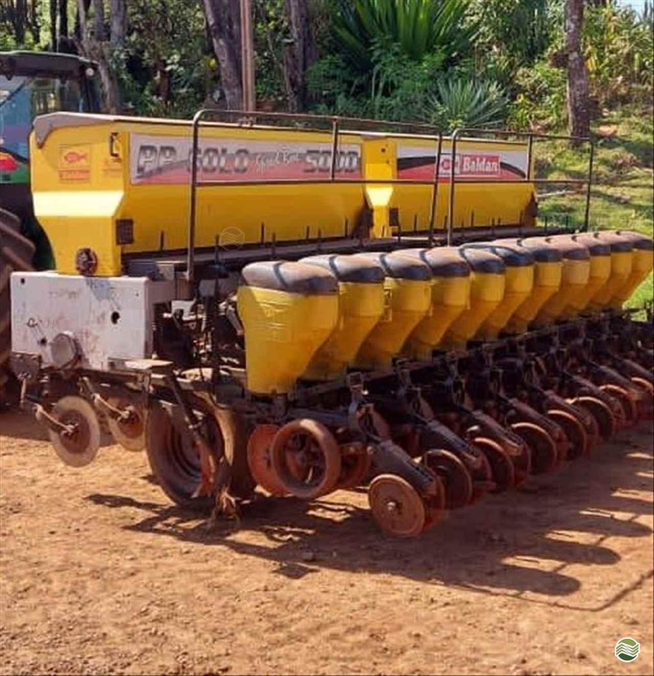 PLANTADEIRA BALDAN BALDAN PP5000 Rural Vendas TERRA ROXA PARANÁ PR
