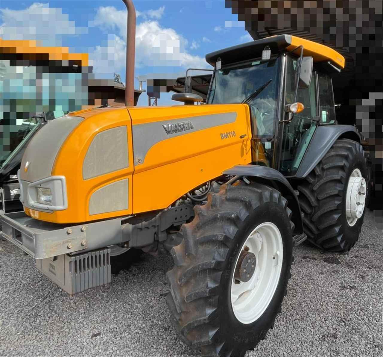 VALTRA BM 110 de Rural Vendas - TERRA ROXA/PR