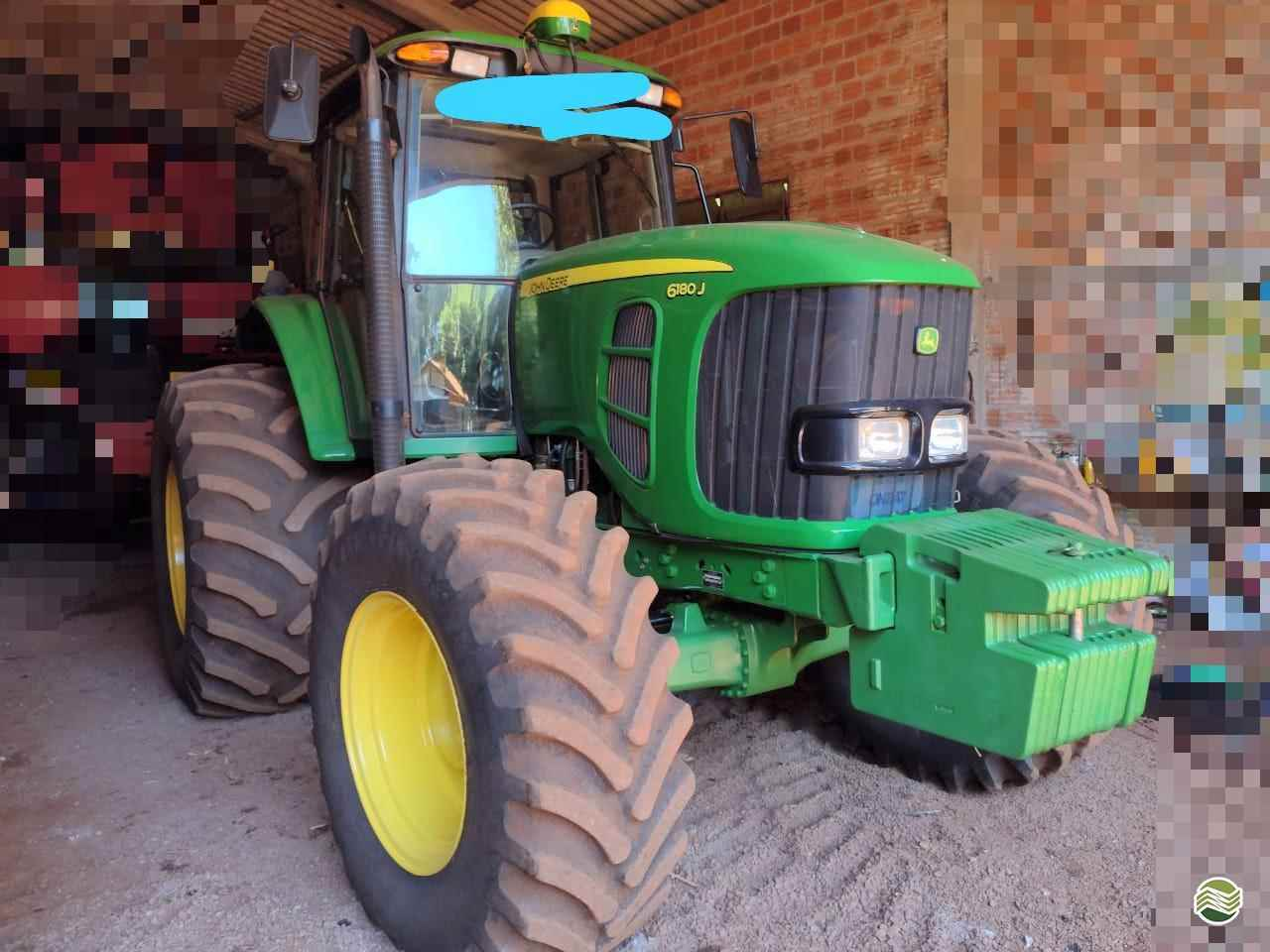 JOHN DEERE 6180 de Rural Vendas - TERRA ROXA/PR