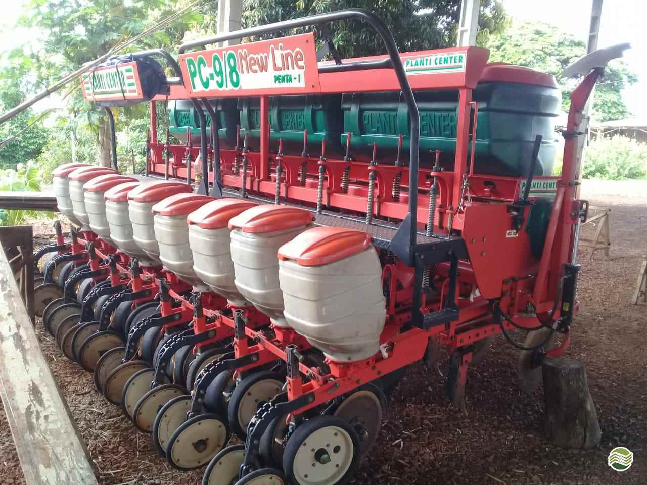 NEW LINE PC 9 de Rural Vendas - TERRA ROXA/PR