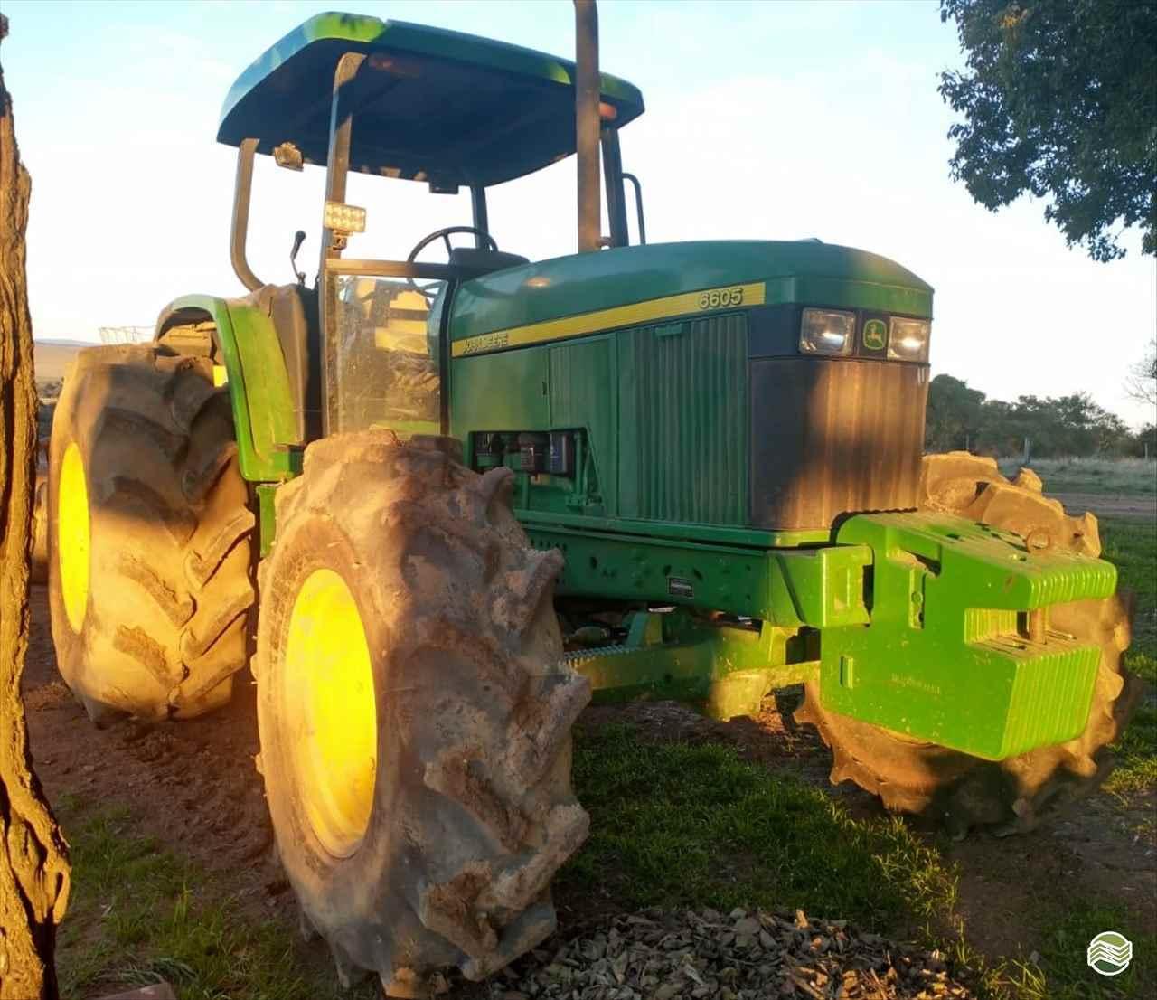 JOHN DEERE 6605 de Rural Vendas - TERRA ROXA/PR