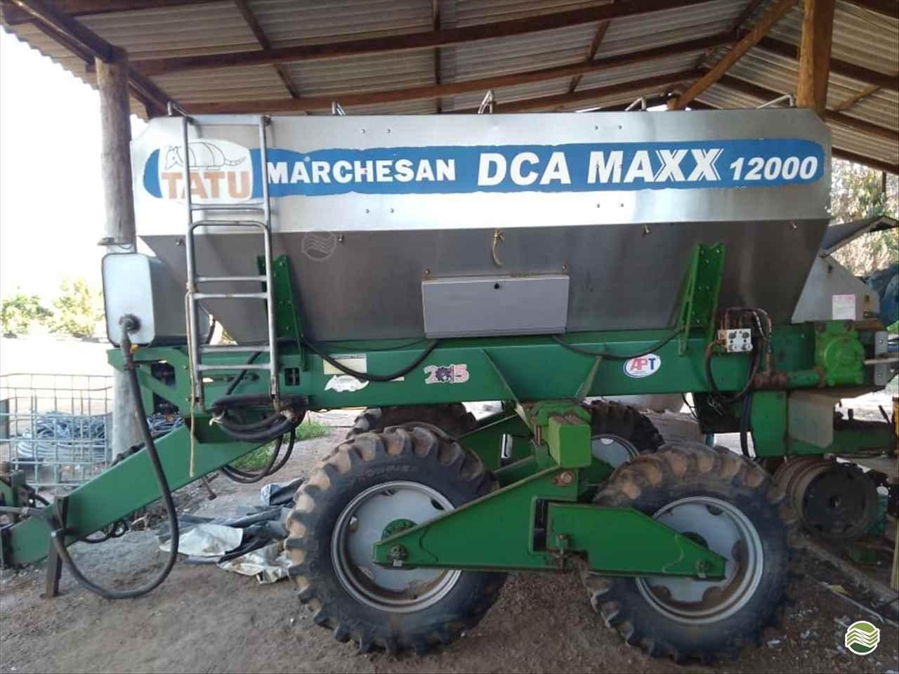 IMPLEMENTOS AGRICOLAS DISTRIBUIDOR CALCÁRIO 12000 Kg Rural Vendas TERRA ROXA PARANÁ PR