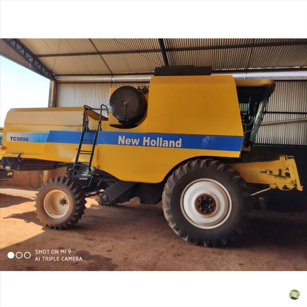 TC 5090 de Rural Vendas - TERRA ROXA/PR