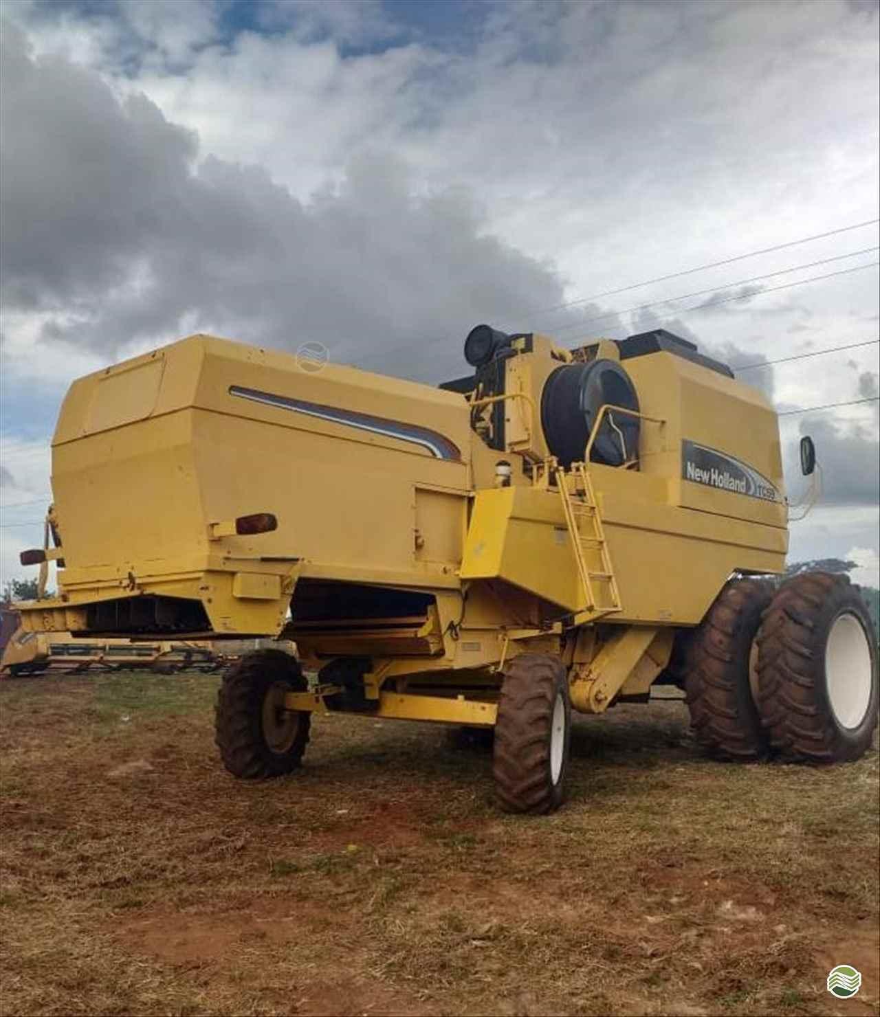 TC 59 de Rural Vendas - TERRA ROXA/PR
