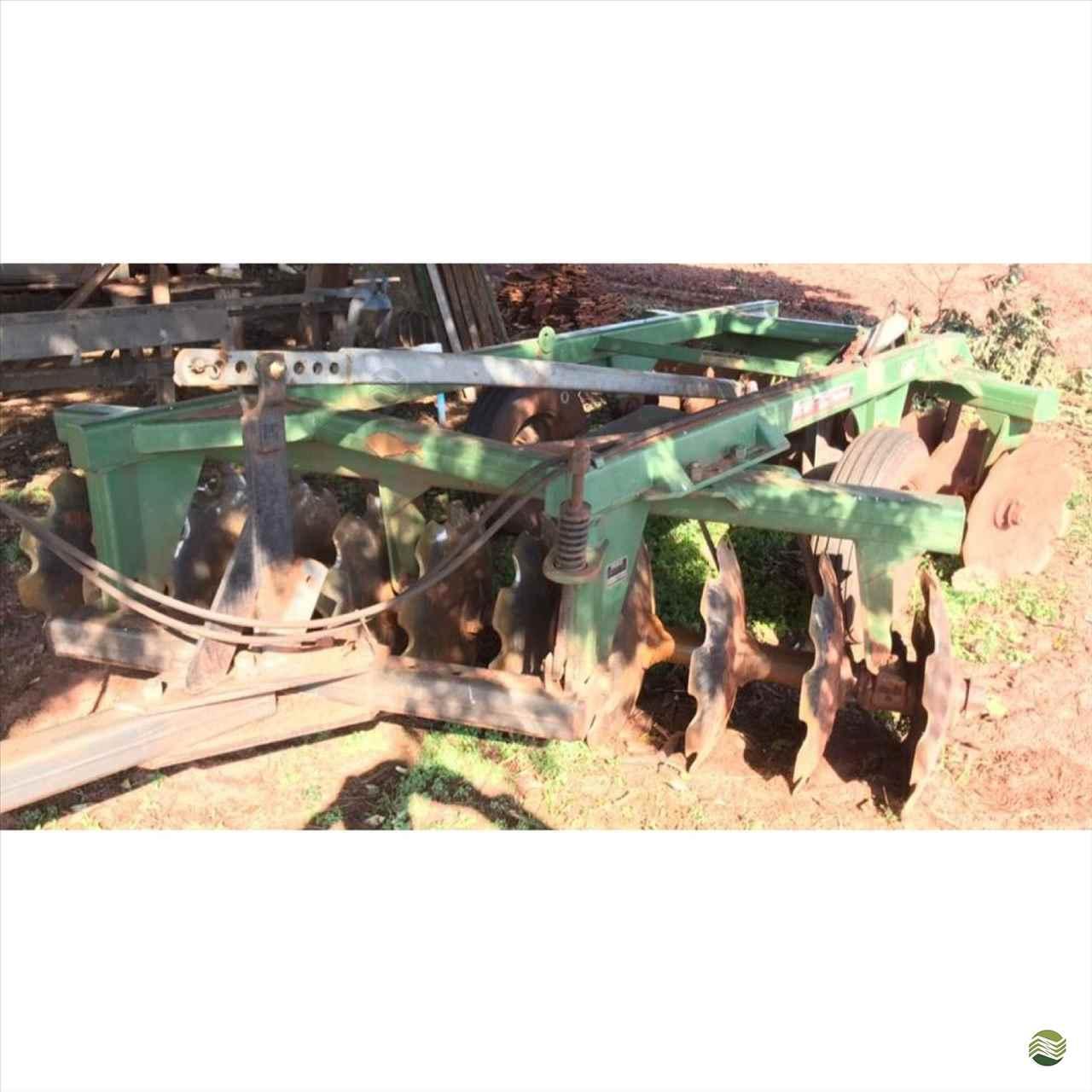 IMPLEMENTOS AGRICOLAS GRADE ARADORA ARADORA 22 DISCOS Rural Vendas TERRA ROXA PARANÁ PR