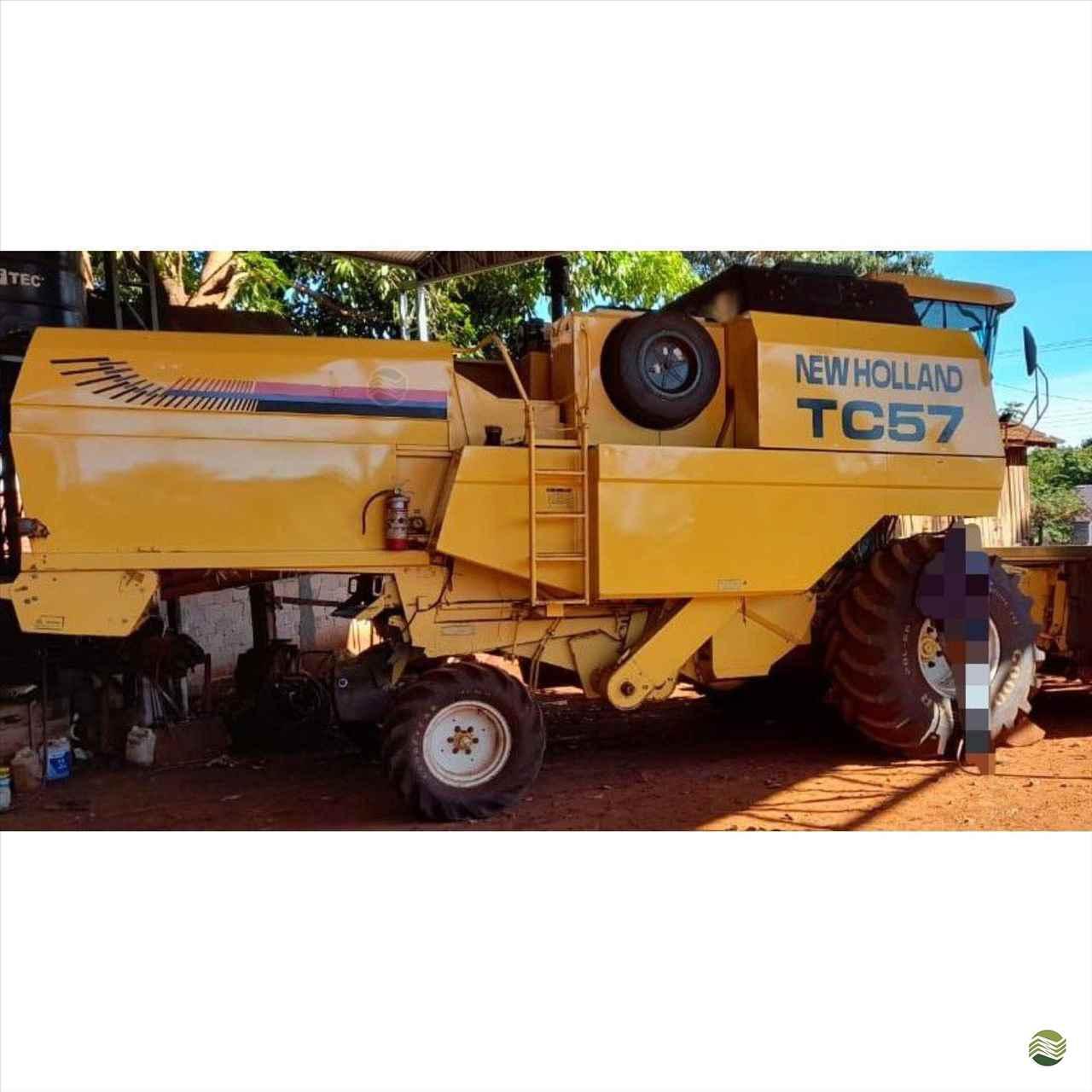 TC 57 de Rural Vendas - TERRA ROXA/PR