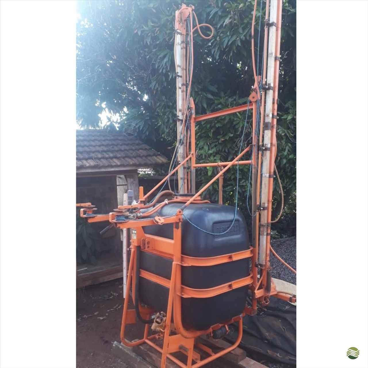 CONDOR 400 AM12 de Rural Vendas - TERRA ROXA/PR