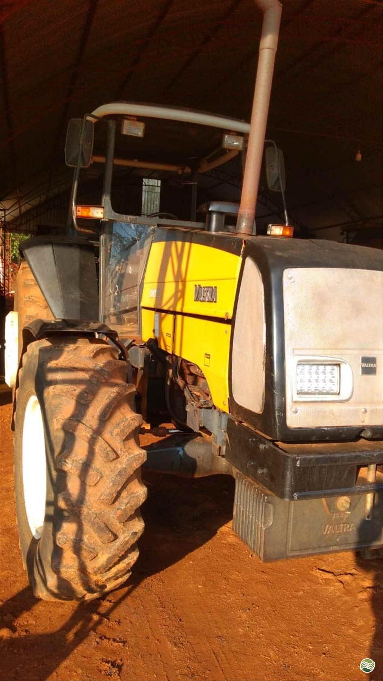 TRATOR VALTRA VALTRA BM 110 Tração 4x4 Rural Vendas TERRA ROXA PARANÁ PR