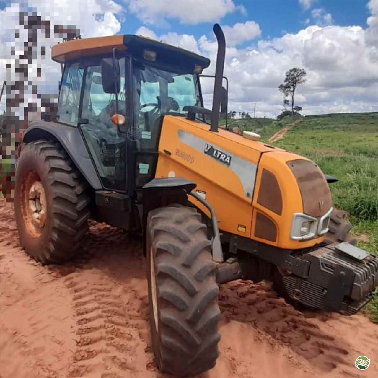 TRATOR VALTRA VALTRA BM 100 Tração 4x4 Rural Vendas TERRA ROXA PARANÁ PR