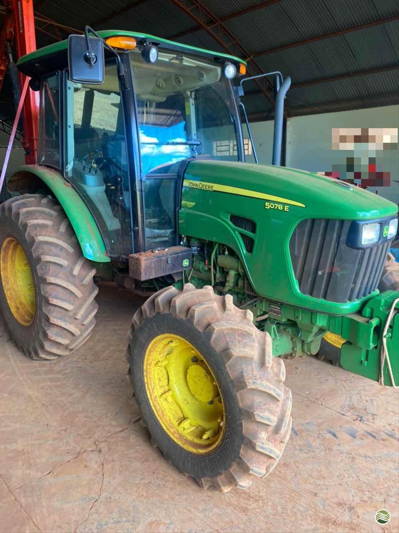 JOHN DEERE 5078 de Rural Vendas - TERRA ROXA/PR