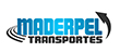 Maderpel Transportes logo