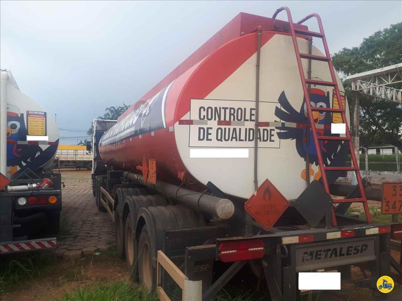 CARRETA SEMI-REBOQUE TANQUE AÇO Ragazzi Implementos Rodoviários GOIANIA GOIAS GO