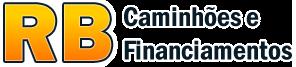 Logo RB Caminhões & Financiamentos