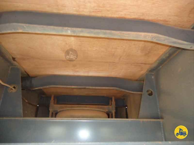 VOLVO VOLVO FH12 380 0000km 2004/2004 RB Caminhões & Financiamentos