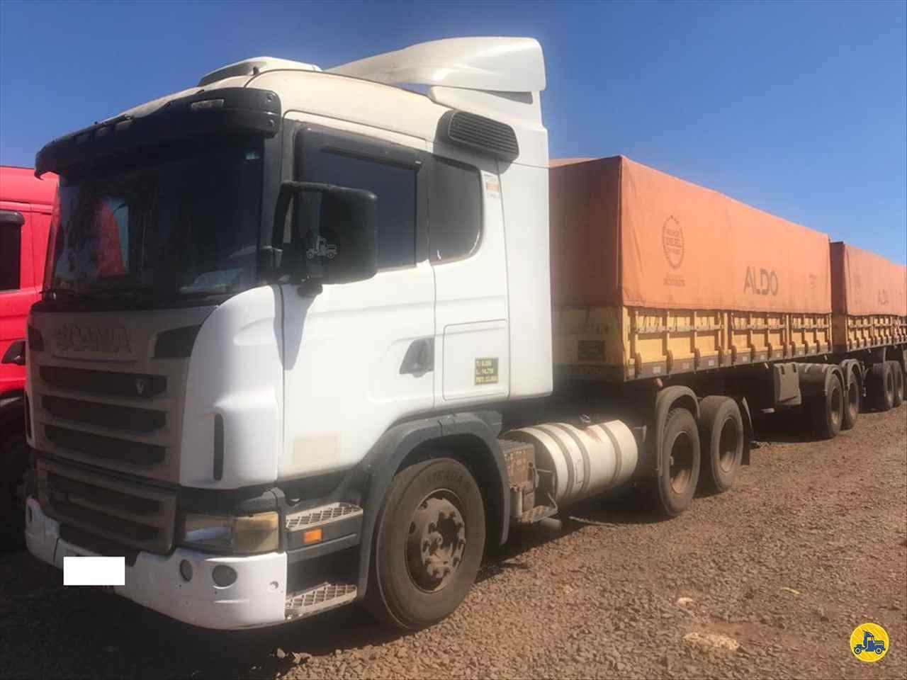 SCANIA 380 de RB Caminhões & Financiamentos - ARAGUARI/MG