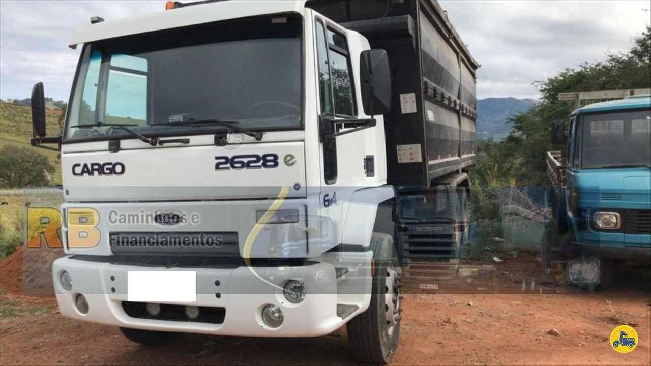 CARGO 2628 de RB Caminhões & Financiamentos - ARAGUARI/MG