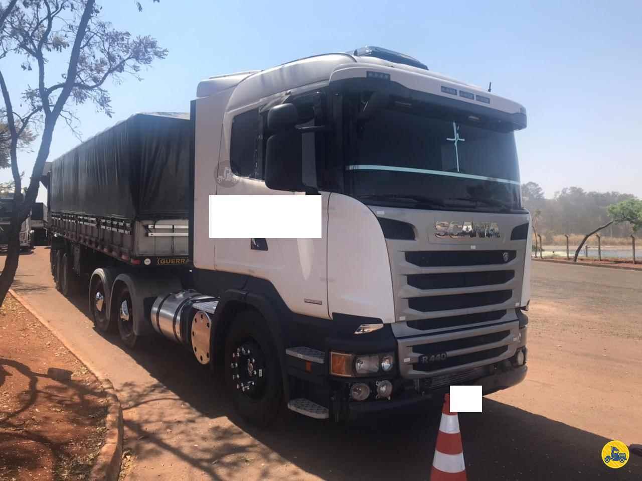 SCANIA 440 de RB Caminhões & Financiamentos - ARAGUARI/MG
