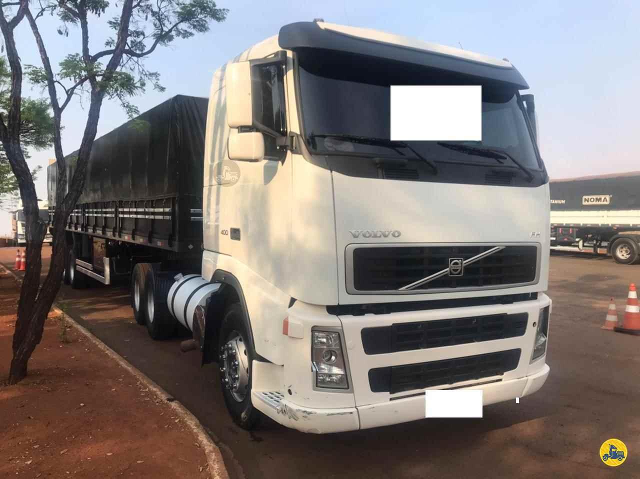 CAMINHAO VOLVO VOLVO FH 400 Graneleiro Truck 6x2 RB Caminhões & Financiamentos ARAGUARI MINAS GERAIS MG