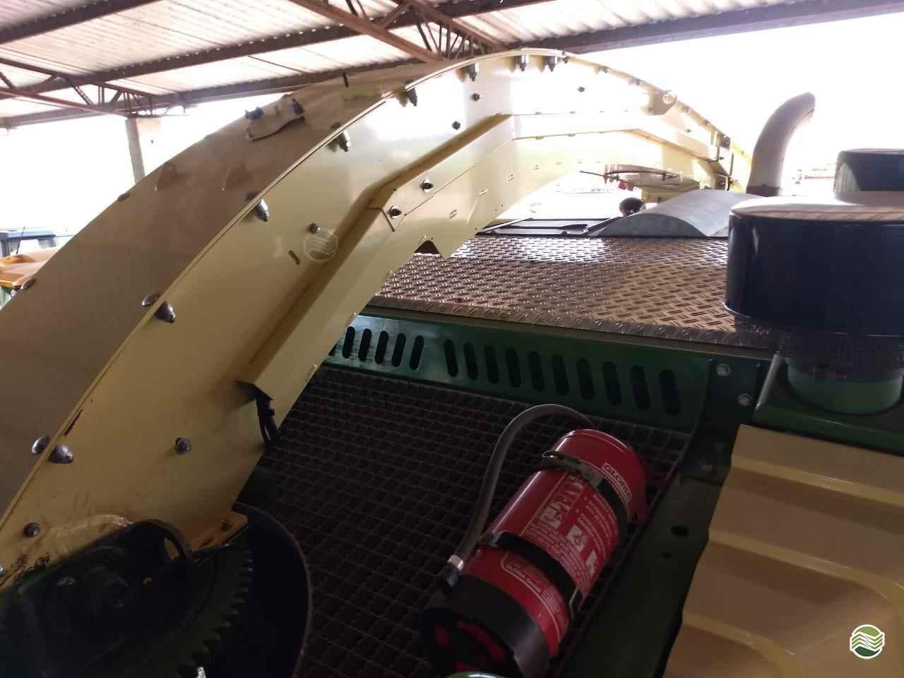 KRONE FORRAGEIRA BIG 770  20 Pedrinho Tratores