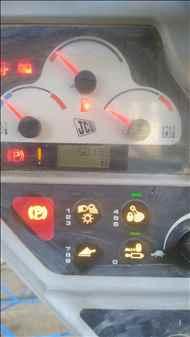 JCB 190  2000/2000 Pedrinho Tratores