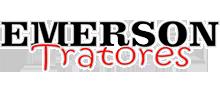 Logo Emerson Tratores
