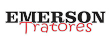 Emerson Tratores Logo