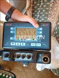 METALFOR TVA 3000  2005/2005 Emerson Tratores