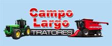 Campo Largo Tratores Logo