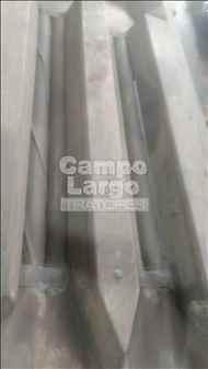 DESENSILADEIRA DESENSILADEIRA  2017 Campo Largo Tratores