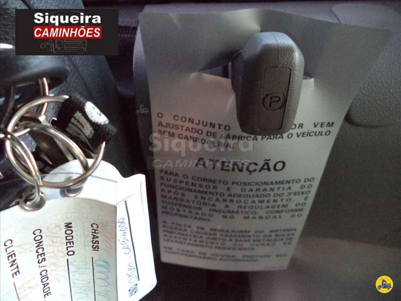 VOLKSWAGEN VW 24280 175km 2021/2022 Siqueira Caminhões