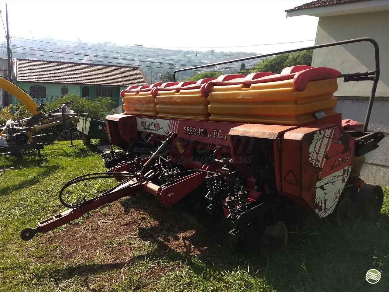 SEED-MAX SEED-MAX PCR 2227  2008/2008 Serafim Máquinas Agrícolas