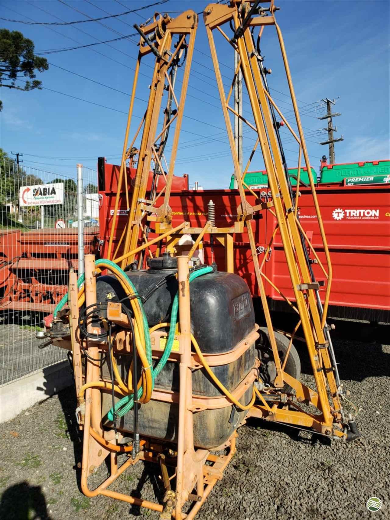 JACTO CONDOR 600 AM14  2000/2000 Sabiá Máquinas Agrícolas - Landini