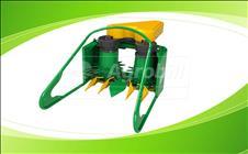 ENSILADEIRA COLHEDORA DE CAPIM  20 AGROBILL Tratores & Implementos Agrícolas