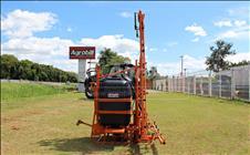 JACTO CONDOR 600 AM12  2001/2001 AGROBILL Tratores & Implementos Agrícolas