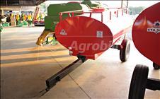CARRETA TANQUE TANQUE 3000 LITROS  20 AGROBILL Tratores & Implementos Agrícolas